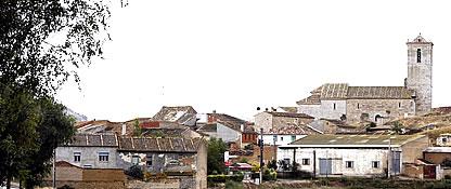 Imagen de Alba de Cerrato